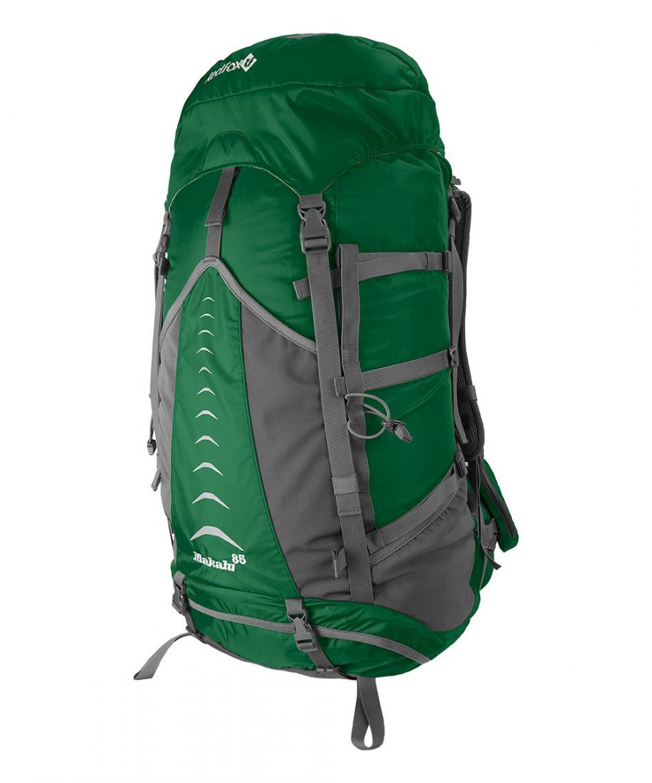 Рюкзак Makalu 85 V4Туристические, треккинговые<br>Рюкзак Makalu 85 V4 – классический рюкзак для горных походов.<br><br>подвесная система IBC<br>съемный поясной ремень анатомической формы<br>...<br><br>Цвет: Хаки<br>Размер: None