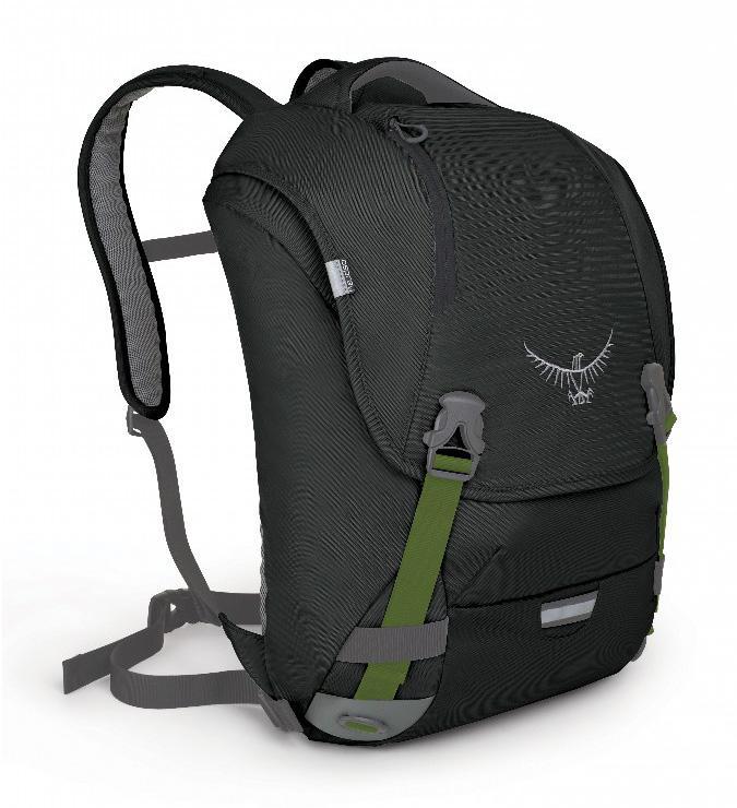 Рюкзак Flap Jack PackРюкзаки<br><br>Стильный и удобный рюкзак Flap Jack Pack имеет несколько функциональных особенностей, способных облегчить «жизнь на ходу». Мягкие лямки и вентилируемая конструкция спины с сеткой подарят комфорт на протяжении всего дня, в том числе в долгих поездках...<br><br>Цвет: Черный<br>Размер: 25 л