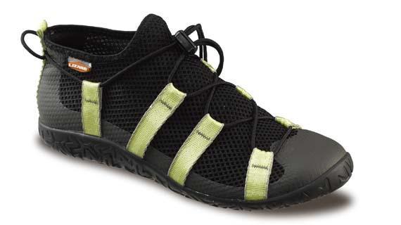 Мокасины Lizard  KROSS WМокасины<br>ПОДОШВА: Kyodo. Легкая, гибкая и отзывчивая резиновая подошва Vibram с непревзойденным сцеплением для естественной, но безопасной ходьбы. Каблук...<br><br>Цвет: Черный<br>Размер: 36