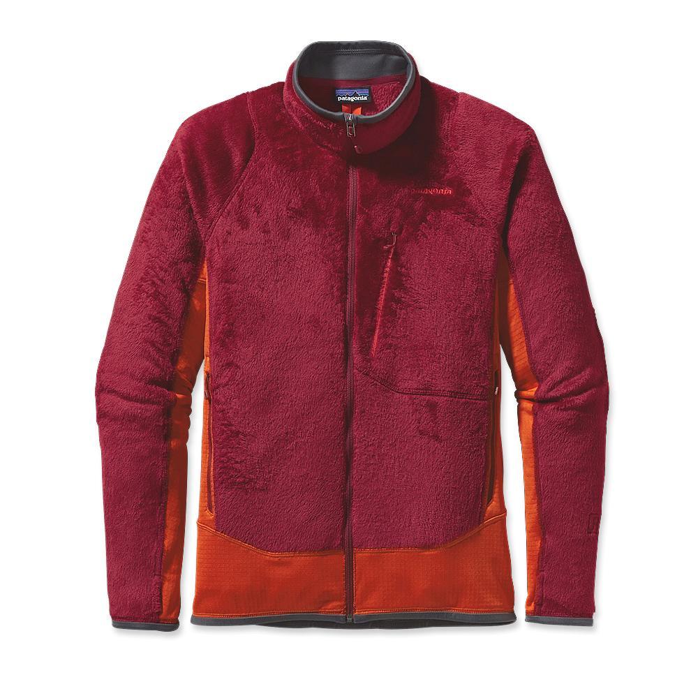 Куртка 25137 MS R2 JKTКуртки<br><br><br>Цвет: Красный<br>Размер: L