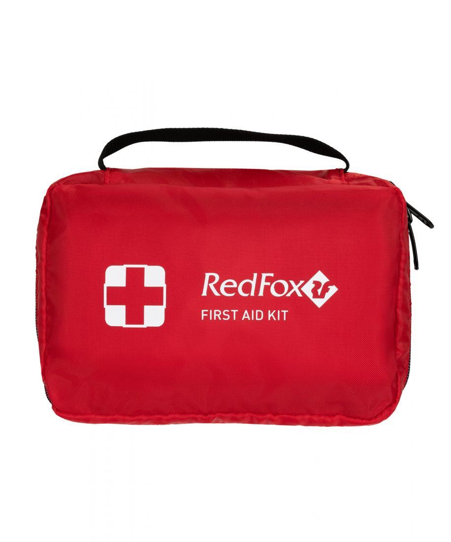 Фото - Аптечка Rescue Sport Kit Big от Red Fox Аптечка Rescue Sport Kit Big (, 1300/красный, , ,)