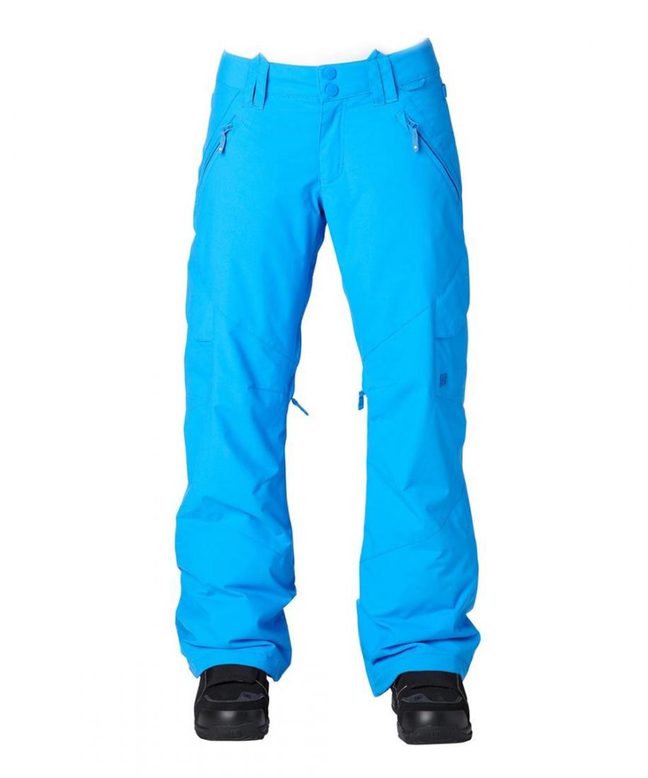 Брюки BANSHEE K 15Брюки, штаны<br>BANSHEE K 15 – теплые брюки для мальчиков, предназначенные для зимних видов спорта. Они надежно защищают ноги и поясницу от влажной погоды, сильного ветра, одновременно обеспечивая естественную вентиляцию.<br>Особенности<br><br>Суперлегкая...<br><br>Цвет: Небесно-голубой<br>Размер: 8