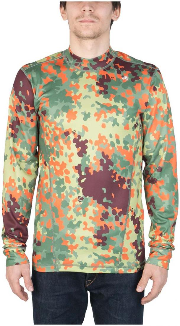 Термобелье футболка Paper мужскаяФутболки<br><br><br>Цвет: Хаки<br>Размер: 56