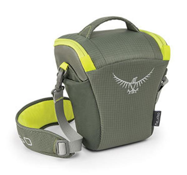 Фото - Чехол для камеры Ultralight Camera Case от Osprey Чехол для камеры Ultralight Camera Bag (XL, Shadow Grey, ,)