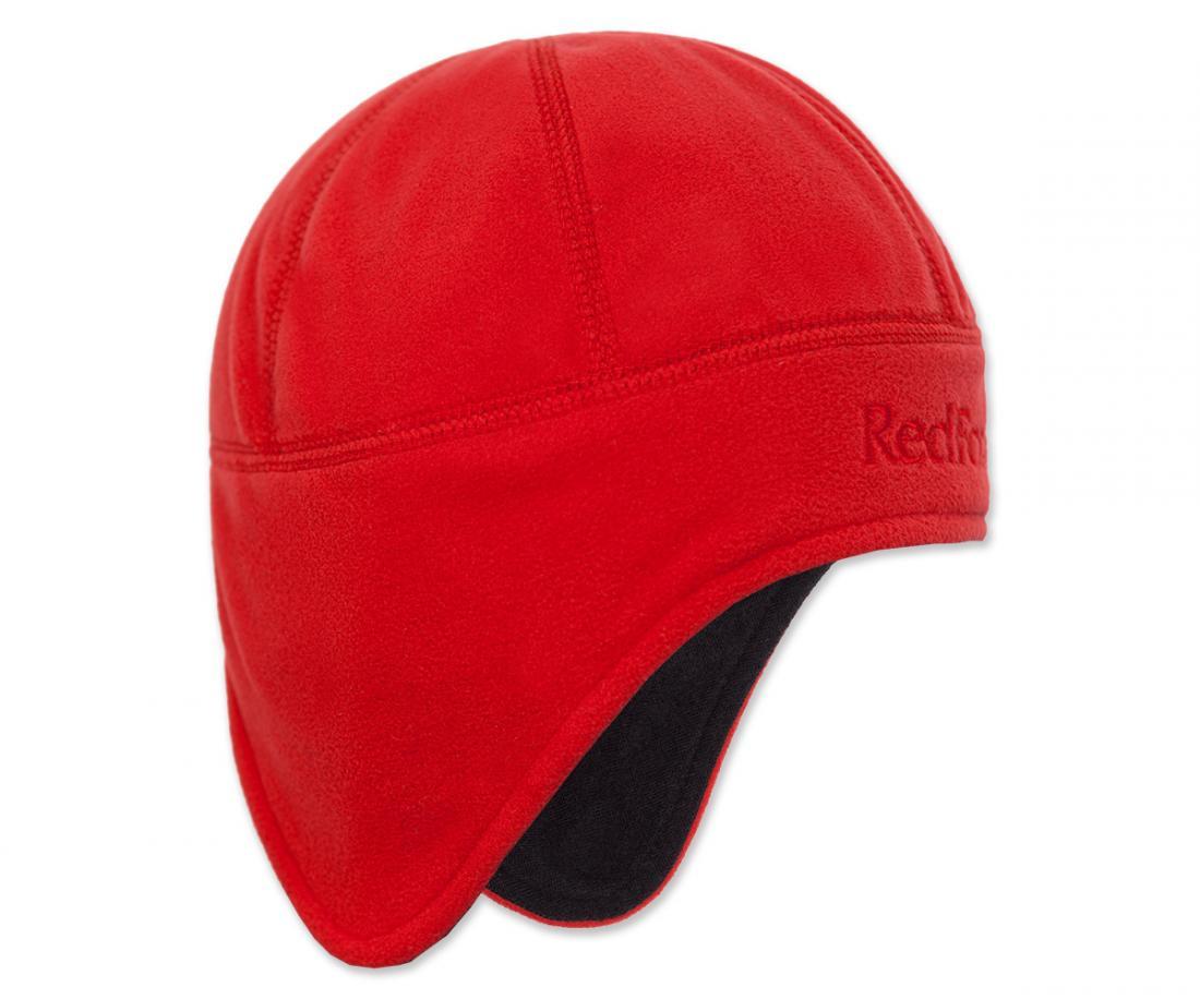 Шапка FiordШапки<br><br> Теплая непродуваемая шапка из материала Polartec®Windbloc®.<br><br><br> Основные характеристики<br><br><br>облегающий анатомический крой<br>особенный дизайн для дополнительной защиты ушей<br><br> Особенности<br><br>&lt;...<br><br>Цвет: Бордовый<br>Размер: 56