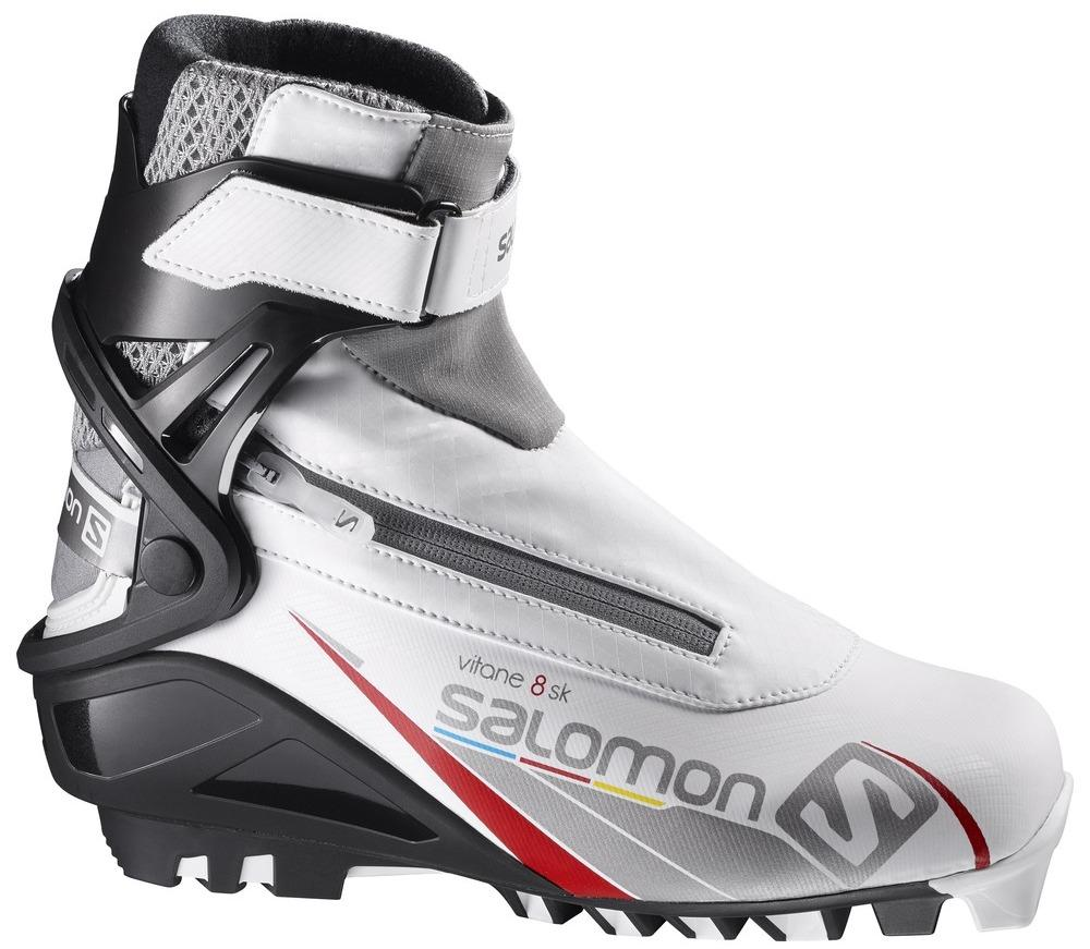 SALOMON Ботинки бег.Vitane 8 Skate