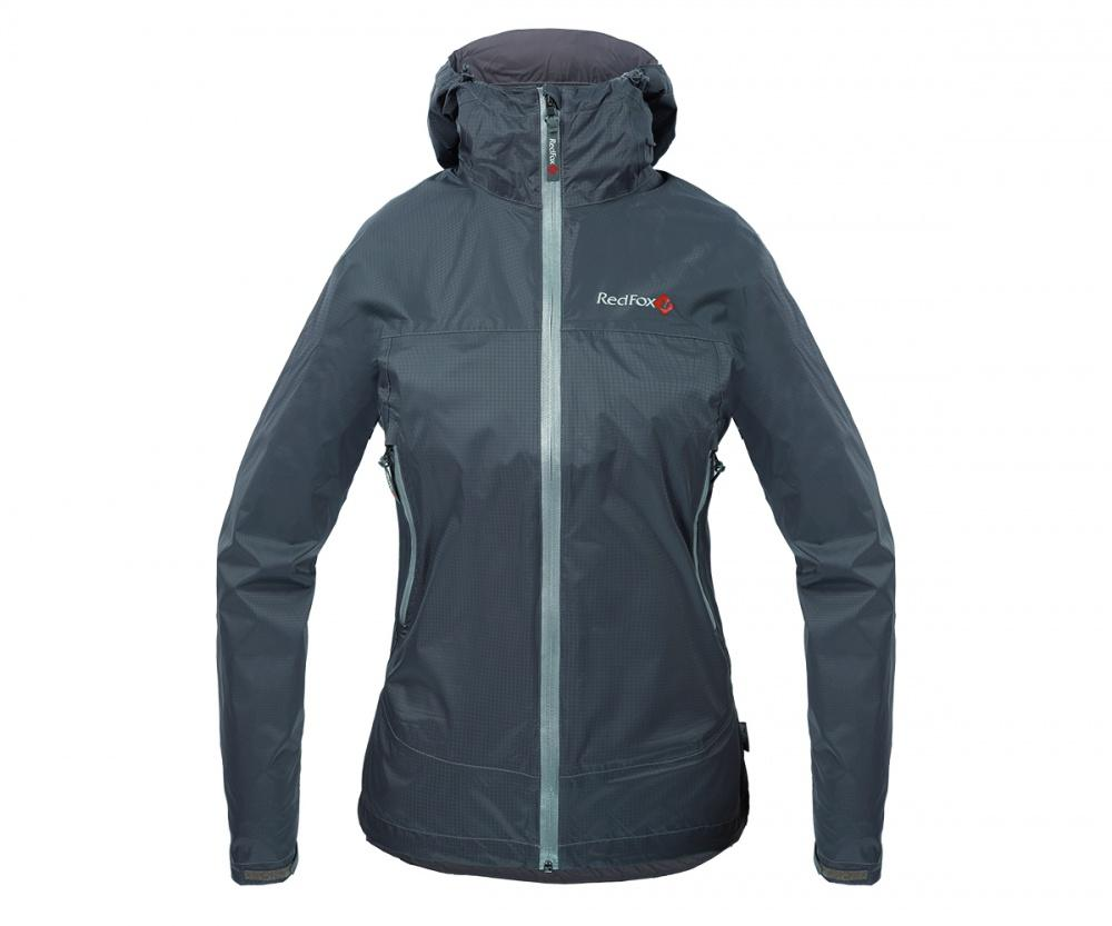 Куртка ветрозащитная Long Trek ЖенскаяКуртки<br><br> Надежная, легкая штормовая куртка; защитит от дождяи ветра во время треккинга или путешествий; простаяконструкция модели удобна и дл...<br><br>Цвет: Темно-серый<br>Размер: 52