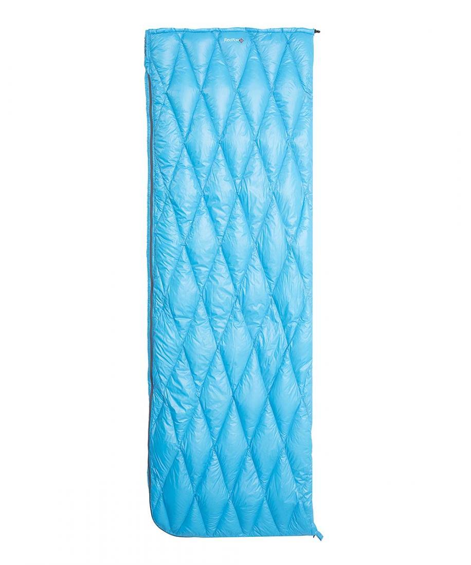 Спальный мешок пуховый Fantom B3 rightТуристические<br><br> Легкий и компактный кемпинговый спальный мешок - одеяло<br><br> Особенности: <br><br>Разъемная двухзамковая молния<br>Возможность состегивания<br><br>  Материал:100% Nylon 37 g/m2 <br>  Подкладка:...<br><br>Цвет: Синий<br>Размер: XL Long