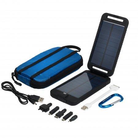 Зарядное устройство Solarmonkey-Adventurer