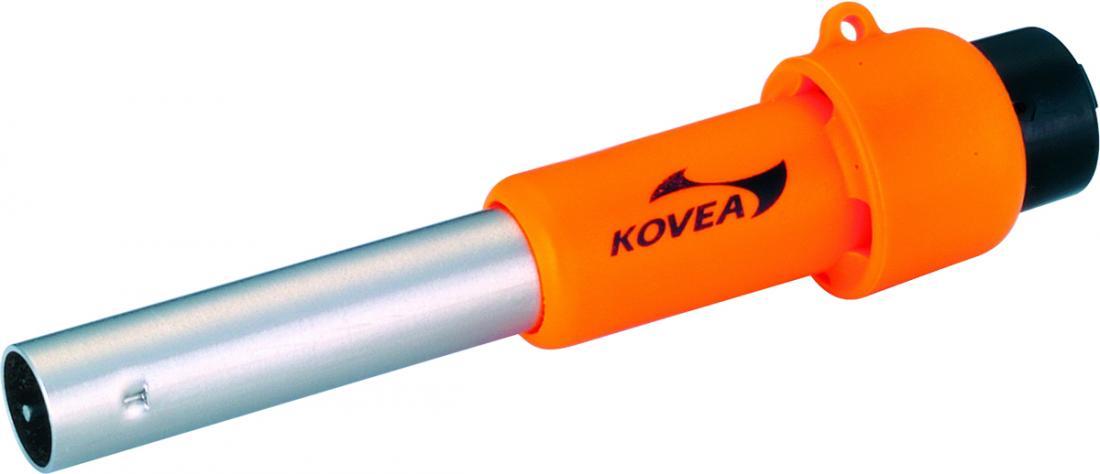 Пъезоподжиг Kovea  KL-1007Топливное оборудование<br><br> Южно-корейская компания Kovea существует на рынке с 1982 г. Занимается производством и поставками газового оборудования и сопутствующих товаров.<br><br><br> <br><br><br> Автономный пъезоподжиг для газовых г...<br><br>Цвет: Оранжевый<br>Размер: None