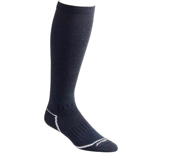 Носки лыжные 5020 VailНоски<br><br> Эти очень тонкие носки создают ощущение «босой ноги» и обладают идеальной посадкой. Благодаря уникальной системе переплетения волокон Wick Dry® и использованию Eco волокон, влага быстро испаряется с поверхности кожи, сохраняя ноги в комфорте.<br>...<br><br>Цвет: Синий<br>Размер: L