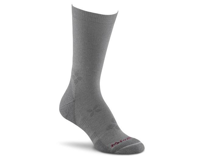 Носки турист. жен. 2563 Spree Lt Quarter CrewНоски<br>Нужен носок, который выдержит любые испытания? Вы нашли то, что искали! Мы создали эту модель специально для женщин, с учетом особенностей строения женской стопы. Благодаря системе управления влагой wick dry® Ваши ноги останутся в сухости.<br><br>...<br><br>Цвет: Серый<br>Размер: M