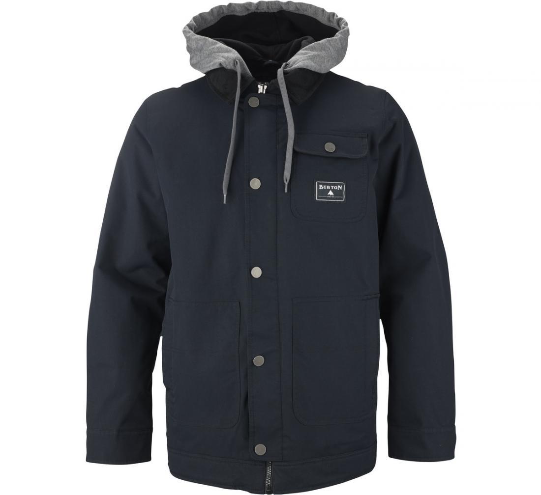 Куртка MB DUNMORE JK муж.Куртки<br>Куртка DUNMOREсоздана для сноубордистов и ценителей зимних видов спорта. Она прекрасно переносит любые даже тяжелые погодные условия, дарит с...<br><br>Цвет: Черный<br>Размер: M