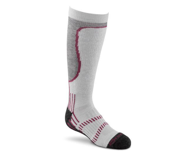 Носки детские 5116 SnowrideНоски<br>Легкие, прочные и утепленные носкипомогутсохранить вашего малыша в тепле. Специальная форма носков поддерживает каждое движение ноги. <br><br>сохраняют форму после стирки<br>благодаря уникальной системе переплетения волокон Wick Dry®...<br><br>Цвет: Бежевый<br>Размер: XS