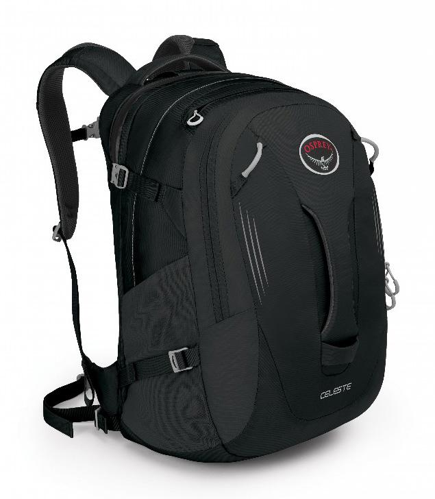 Рюкзак Celeste 29Рюкзаки<br><br>Городской женский рюкзак, воплотивший в своем дизайне традиции outdoor и многолетний опыт конструирования рюкзаков Osprey. Прочный, качественный и функциональный, с удобной внутренней организацией, он создает непревзойденный комфорт при переноске. Ле...<br><br>Цвет: Черный<br>Размер: 29 л