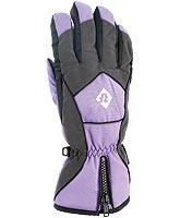 Перчатки Cross W IIПерчатки<br>Удобные, легкие и теплые женские перчатки. Материал: Nylon DWRУтеплитель: Vario DryРазмерный ряд: M, L, XL<br><br>Цвет: Розовый<br>Размер: XL