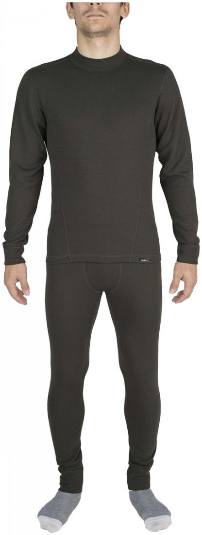 Термобелье костюм King Dry II МужскойКомплекты<br><br> Мужское термобелье c высокими влагоотводящими характеристиками. идеально в качестве базового слоя для занятий зимними видами активности, а также во время прогулок и ношения каждый день.<br><br><br> Основные характеристики<br><br><br><br><br>...<br><br>Цвет: Хаки<br>Размер: 56