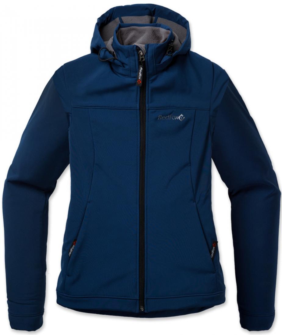 Куртка Only Shell ЖенскаяКуртки<br><br><br>Цвет: Темно-синий<br>Размер: 44