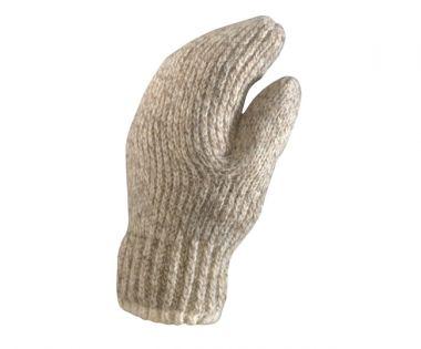 Перчатки 9988 DOUBLE RAGG MITTПерчатки<br><br> Очень толстые варежки из высококачественной шерсти с мягкой плюшевой подкладкой защитят руки Вашего ребенка от холода. Анатомическая ...<br><br>Цвет: Серый<br>Размер: M