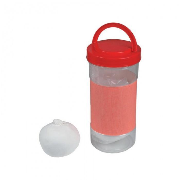 Магнезия спортивная шарики от Red Fox