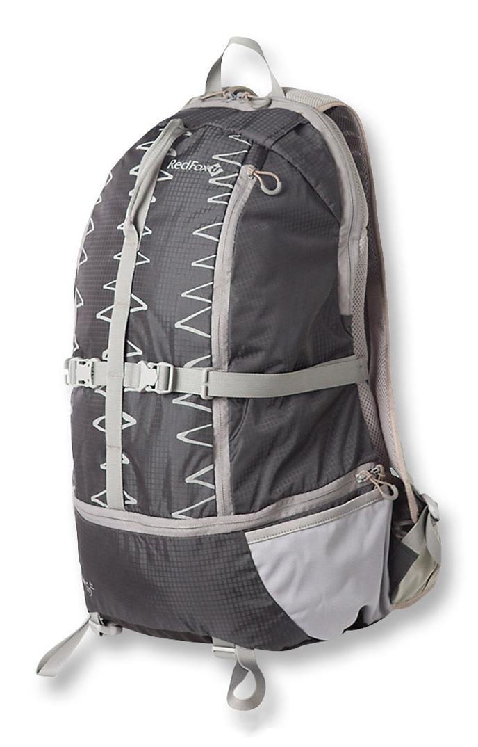 Рюкзак Speedster 25 R-5Рюкзаки<br><br><br>Active подвесная система<br>Два независимых отделения<br>Грудной фиксатор лямок (и/или) боковые стяжки<br>Крепления для ...<br><br>Цвет: Темно-серый<br>Размер: 25 л