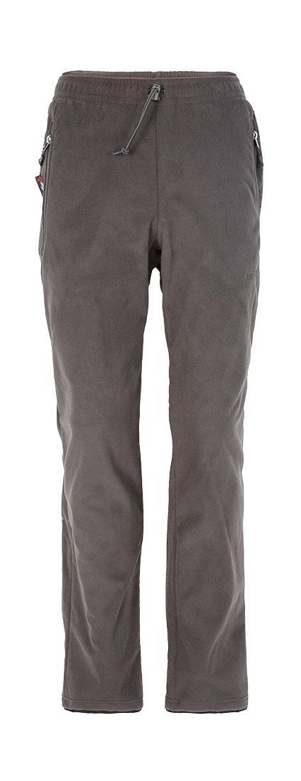 Брюки Camp WB II ЖенскиеБрюки, штаны<br><br> Ветрозащитные теплые спортивные брюки свободного кроя. Обеспечивают свободу движений, тепло и комфорт, могут использоваться в качестве наружного слоя в холодную и ветреную погоду.<br><br><br>основное назначение: походы, загородный отдых...<br><br>Цвет: Серый<br>Размер: 46