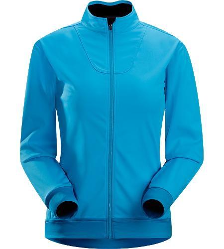 Куртка Trino Jersey LS жен.Куртки<br><br><br>Цвет: None<br>Размер: None