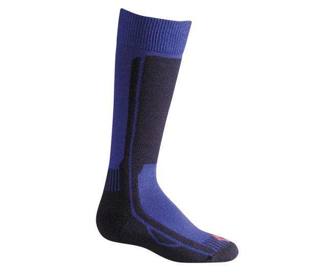 Носки детские 5170 WICK DRY TURBOНоски<br><br> Изготовленные с применением технологии Thermolite®, эти тонкие и теплые носки создают поддержку стопы и обладают идеальной посадкой с учетом анатомических особенностей ребенка. Благодаря уникальной системе переплетения волокон Wick Dry®, влага быст...<br><br>Цвет: Кобальт<br>Размер: XS