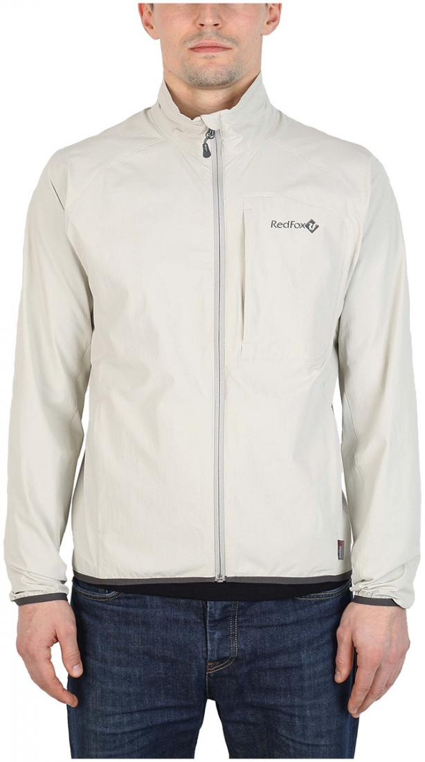 Куртка Stretcher МужскаяКуртки<br><br> Городская легкая куртка из эластичного материала лаконичного дизайна, обеспечивает прекрасную защитуот ветра и несильных осадков,о...<br><br>Цвет: Бежевый<br>Размер: 48