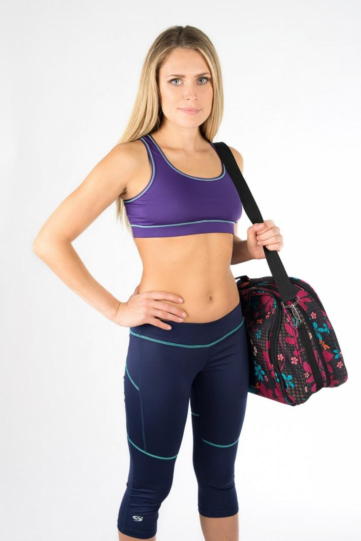 Одежда для фитнеса женская