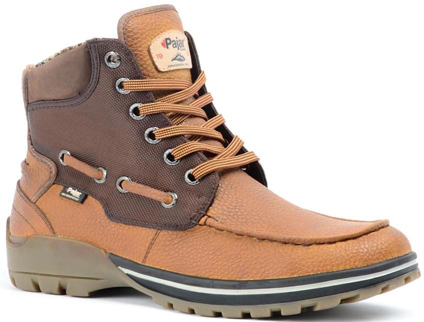 Ботинки мужские BRENTБотинки<br>Высококачественные стильные мужские ботинки, удобные при передвижении по снегу. Обеспечивают тепло и комфорт при низких температурах....<br><br>Цвет: Коричневый<br>Размер: 41