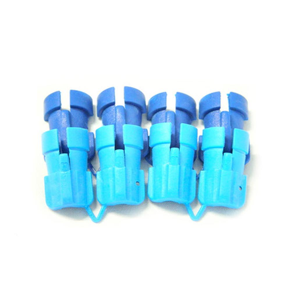 114AL+116AL Комплект цаньг(в упаковке)Аксессуары<br>Эластичные расширители для алюминиевой палки 7075-6013.&lt;/p:<br><br>Цвет: Голубой<br>Размер: None