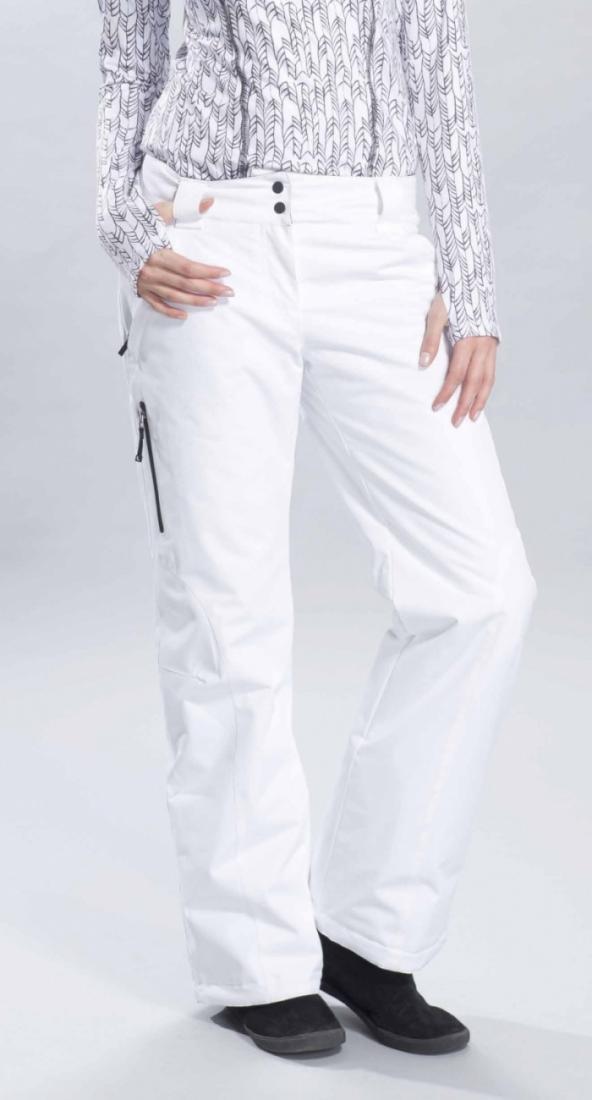 Брюки Alex утепл.Брюки, штаны<br><br> Утепленные брюки Alex прекрасно подойдут для катания на лыжах или просто комфортного времяпрепровождения зимой.<br><br><br> <br><br><br> Особенности модели:<br><br><br><br><br>Застежка на молнии<br>Регулируемый пояс&lt;/...<br><br>Цвет: Белый<br>Размер: XL