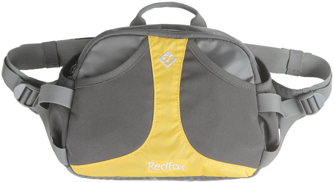 Сумка поясная Trail TransitПоясные<br>Легкая поясная сумка с двумя боковыми карманами для бутылки или фляги с водой.<br><br>Назначение: треккинг<br>Материал: N/210D HD OX<br><br><br>Цвет: Бесцветный<br>Размер: None
