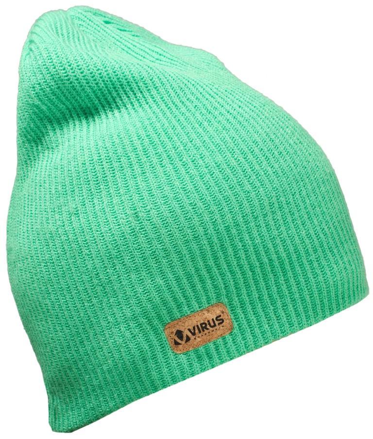 Шапка SingleШапки<br><br><br>Цвет: Светло-зеленый<br>Размер: None