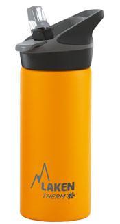 TJ5Y Термофляга JannuТермосы<br>Термофляга с дозатором для питья<br><br>Открывается автоматически<br>Гигиенический дозатор<br>Вертикальное поступление напитка&lt;/...<br><br>Цвет: Желтый<br>Размер: 0.5