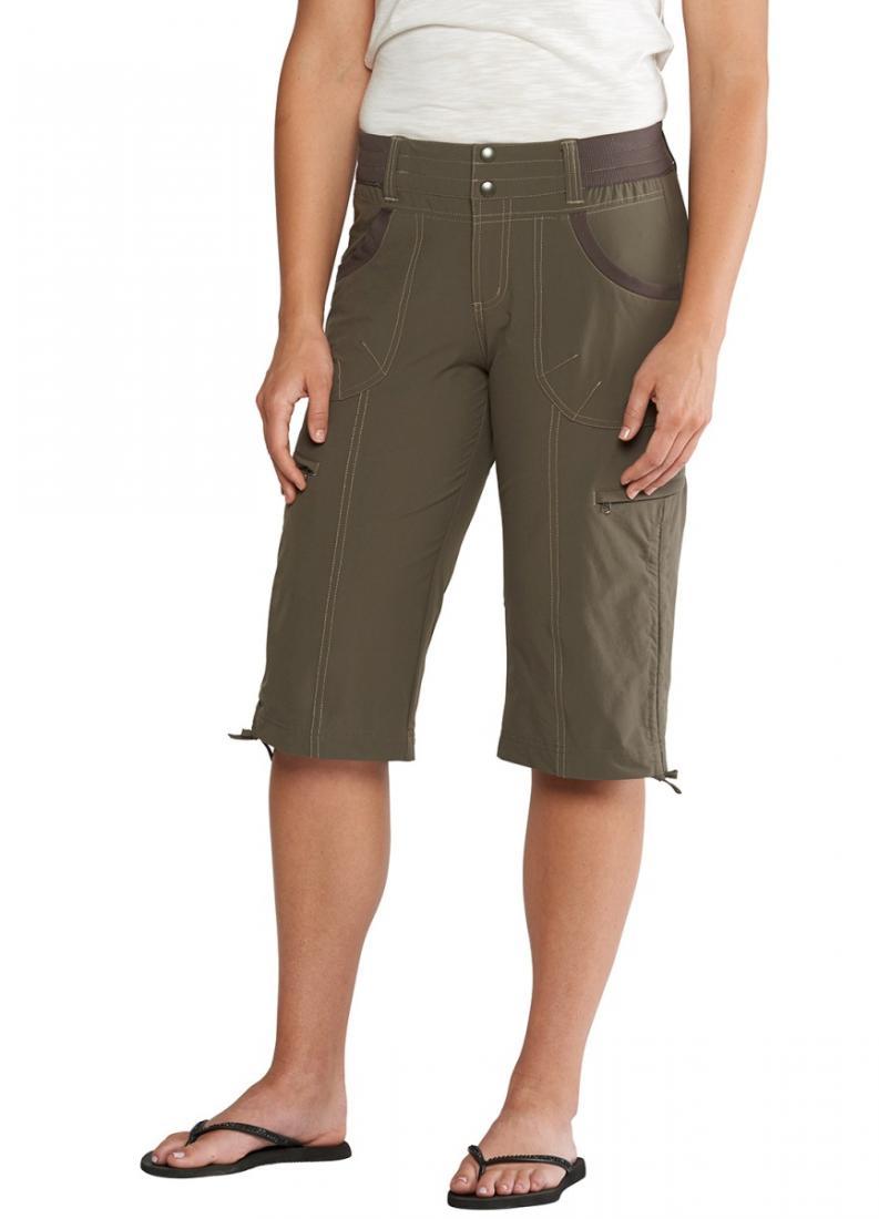 Шорты Durango Knicker жен.Шорты, бриджи<br><br> Длинные шорты Kuhl Durango Knicker подойдут для женщин, которые предпочитают активный отдых и ценят комфорт во всем. Ввиду использования эластичного материала модель не сковывает движений, обеспечивает оптимальную посадку по фигуре и позволяет выгл...<br><br>Цвет: Коричневый<br>Размер: 4