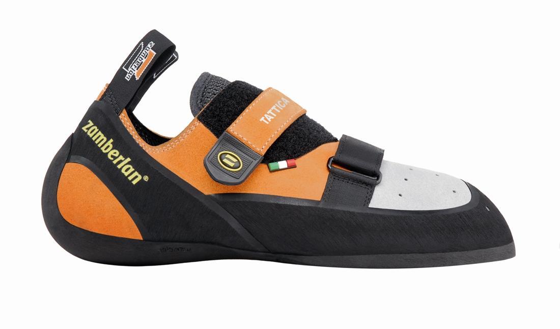 Скальные туфли A76 TATTICA от Zamberlan