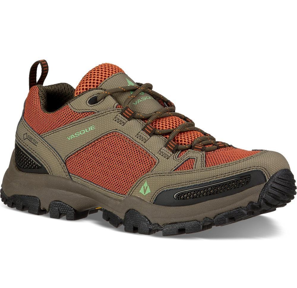 Ботинки жен. 7303 Inhaler Low GTX от Vasque