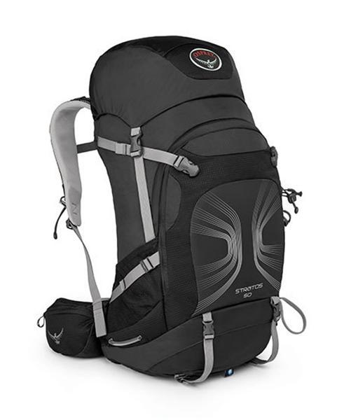 Рюкзак Stratos 50