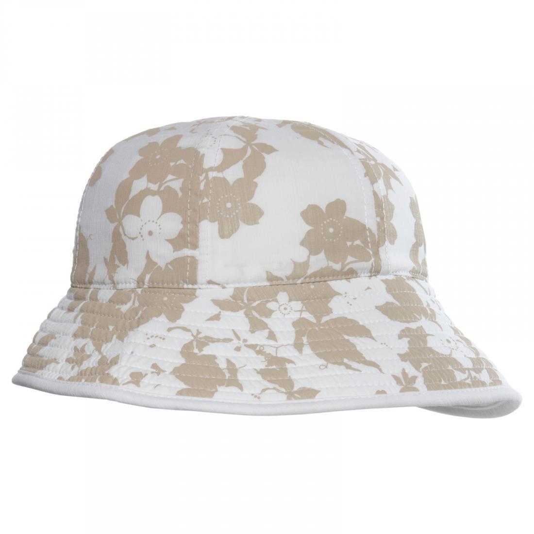Панама Chaos  Summit Beach Hat (женс)Панамы<br><br> Элегантная женская панама Summit Beach Hat — это отличный пляжный вариант от Chaos. В ней можно не беспокоиться о том, что жаркое солнце напечет г...<br><br>Цвет: Белый<br>Размер: S-M
