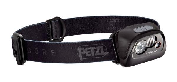 Petzl Фонарь TACTIKKA CORE (, Черный, , ,) цена и фото