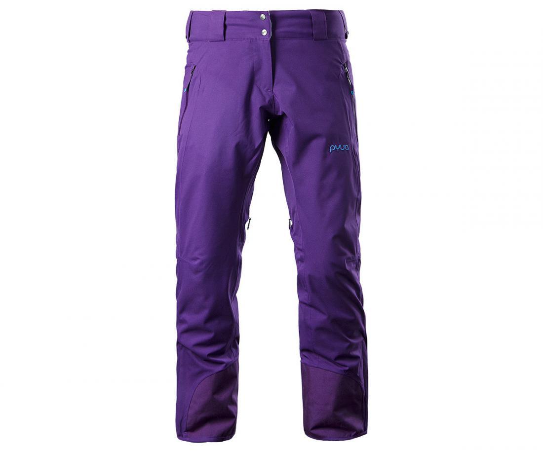 Брюки Rugged жен.Брюки, штаны<br><br><br>Цвет: Фиолетовый<br>Размер: XL