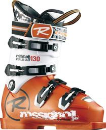 Rossignol ������� ����������� Radical World Cup Si 130