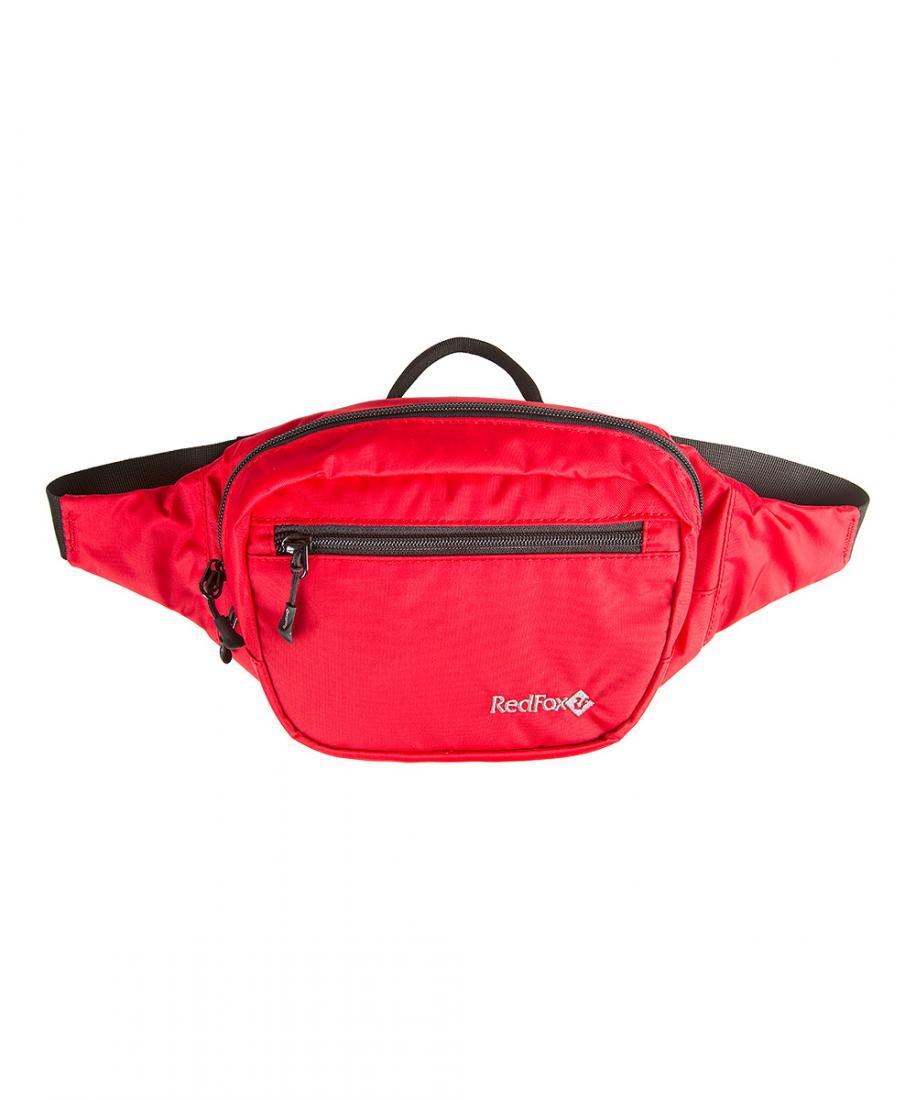 Сумка поясная Trail OrganizerПоясные<br>Легкая и объемная сумка c поясным ремнем. Обладает удобными отделениями на молнии для документов, денег и других небольших, но необходимых предметов.<br><br>Назначение: трекинг , повседневноегородское использование<br>Материал: N/210D H...<br><br>Цвет: Красный<br>Размер: None