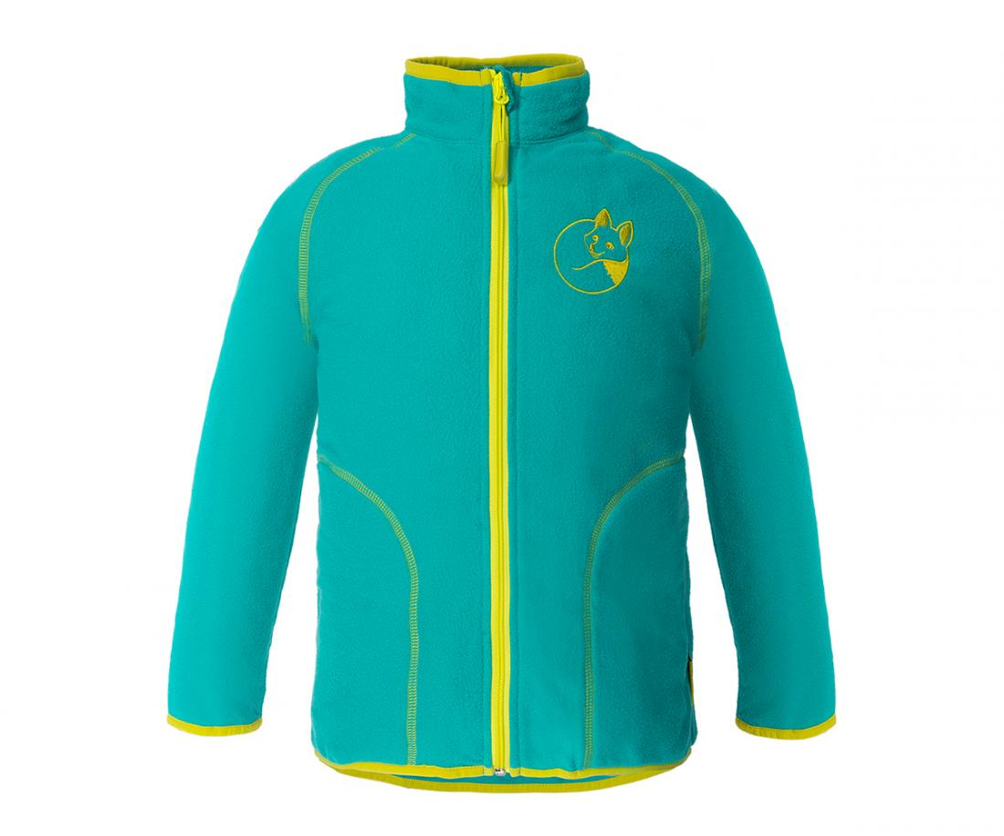 Куртка Hunny BabyКуртки<br><br><br>Цвет: Голубой<br>Размер: 110