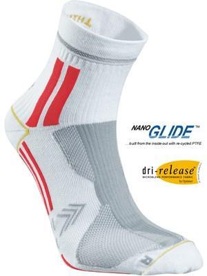 Носки Running Thin MultiНоски<br><br> Мы постоянно работаем над совершенствованием наших носков. Используя самые современные технологии, мы улучшаем качество и функциональность носков. Одна из последних инноваций – материал Nano-Glide™, делающий носки в 10 раз прочнее. <br><br> &lt;br...<br><br>Цвет: Красный<br>Размер: 40-42
