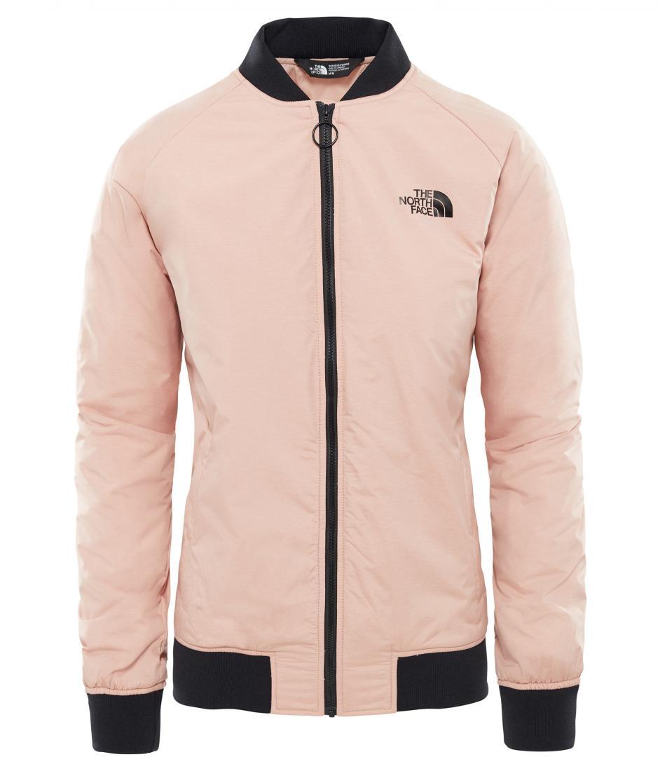 Купить со скидкой Куртка W CO_MFY INS BOMBER