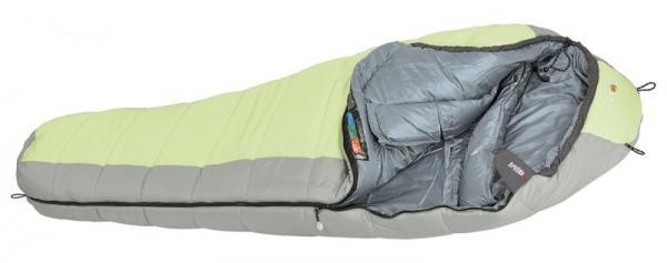 Спальный мешок ARKTIDA plus reg LСпальные мешки<br><br>Очень комфортный спальник для холодных ночей. Мягкий синтетический двухслойный утеплитель обеспечивает отличную теплоизоляцию. Спаль...<br><br>Цвет: Зеленый<br>Размер: None