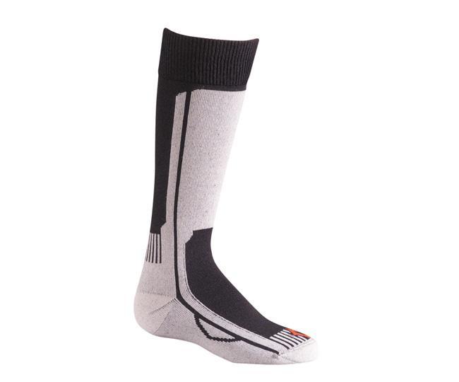 FoxRiver Носки детские 5170 Wick Dry Turbo Серый foxriver носки армейские 6074 wick dry maximum бежевый